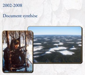 Bilan 2002-2008